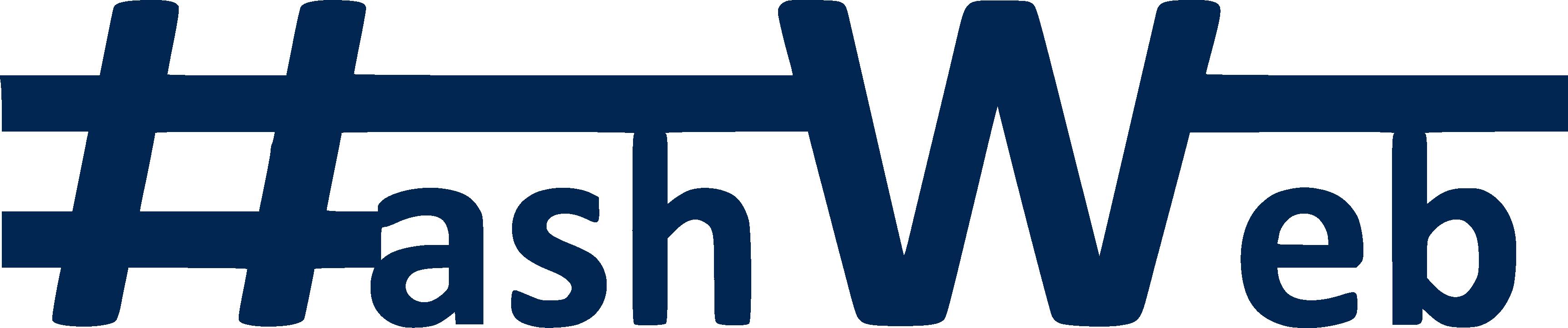 HashWeb Logo